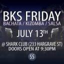 BKS Friday