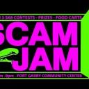 Scam Jam 2018