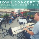 Downtown Concert Series