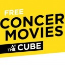 Concerts Movies at the Cube