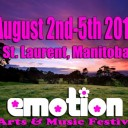 Emotion Arts & Music Festival | Bliss Stage