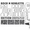 Rock n Roulette - 70s Rock Edition