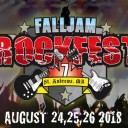 FallJAM Rockfest