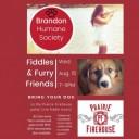 Fiddles & Furry Friends