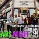 New Orleans Night