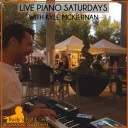 Live Piano Saturdays