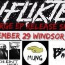 Inflikted EP Release