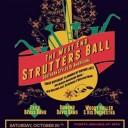 Strutters Ball