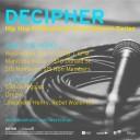 Decipher: Hip Hop Professional Development Workshops | How to Be Heard