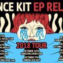 EP Release & Tour Kick-Off