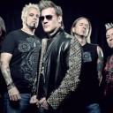 Fozzy - The Judas Rising Tour