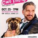 Craig Ferguson - Hobo Fabulous Tour