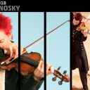 The MCO & Aisslinn Nosky: The Eric Clapton of the Violin