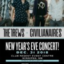 Civilianaires Tour & New Year's Eve Concert