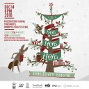 JP Hoe Hoe Hoe Holiday Show