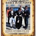 Dancing & Pantzing