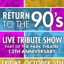 Return of the 90's Dance Party