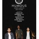 Humous Album Launch