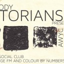 The Bloody Historians EP Release