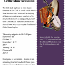 Celtic Music Slow Session Instructions at IAM