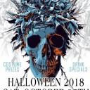 Nooners Halloween