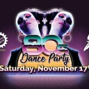 Die Maschine's Original 80's Dance Party