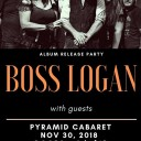 Boss Logan Album Release