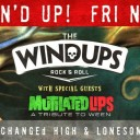 Ween'd Up! Windups and Ween