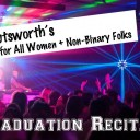 Mama Cutsworth's DJ Academy Graduation Recital