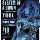 System of a Down and Tool TributeShow