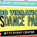 Good Vibrations - 90's Dance Party