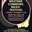 WestEnd Commons Music Festival