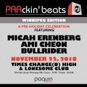 PAAckin' beats