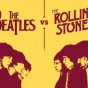 The Beatles vs The Rolling Stones Fundraising Concert
