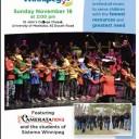 Sistema Winnipeg Benefit Concert