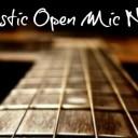 Acoustic Open Mic Night