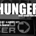 Fourth Annual F*ck Hunger Heavy Music Food Drive