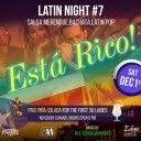 Está Rico! - Latin Night #7