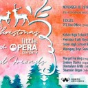 Christmas with the Little Opera Company