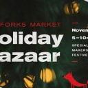 The Forks Market Holiday Bazaar