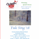 Yule Sing '18