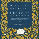 Advent Festival of Lessons and Carols