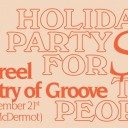 Holiday Party for the People