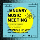 January Music Meeting 2019