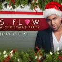 Mas Flow Bachata Christmas Party