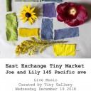 East Exchange Tiny Market