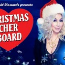 House of Gold Diamonds presents: Christmas Cher Board