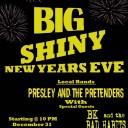 Big Shiny New Years Eve