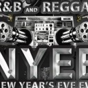 R&B and Reggae New Years Eve-Eve Party