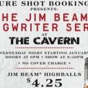 The Jim Beam Songwriter Series
